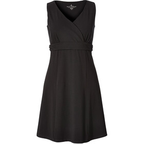Royal Robbins Spotless Traveler Tank Dress Women Jet Black